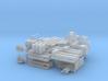 Machine Accy 3d printed