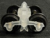 HOT02s x8 Live Spring Trucks, 1840-1860 3d printed