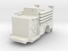 1/87 FDNY Pumper KME Rear 3d printed