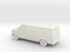 1/87 1985 Ford Econoline 3d printed