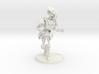 Robot Pen Holder 3d printed