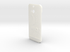 Htc One M8 Case Cavalo 3d printed