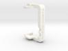 GoPro Zenmuse H3-2D Mounting Bracket 3d printed GoPro Zenmuse H3-2D Mounting Bracket