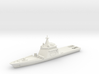 07SF01 1:700 Gowind OPV w/Exocet 3d printed