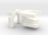 Generations BB and Sleuthing Robot Neck Extension  3d printed