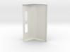 Unimog U401 Dach 1:10 3d printed