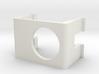 GoPro Tarot Clip - No Shade 3d printed