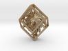 Wumpus in Hypercube Pendant 3d printed