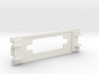 Expansion Slot Cover DVI for Amiga 1200 3d printed