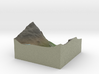 Terrafab generated model Tue Dec 30 2014 11:54:44  3d printed