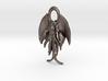 Kaiju Necklace 3d printed