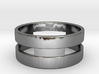 Ring g3 Size 6.5 - 16.92mm 3d printed