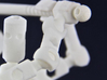 'Free-range' ForeArm Set for ModiBot  3d printed 'Free-range' ForeArm Set for ModiBot