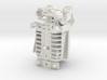 Wrecktifier Hand Kit--V5 3d printed