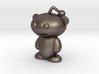 Cute Reddit Alien Snoo Pendant / Charm 3d printed
