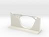 Salginatobel Bridge 1:250 3d printed