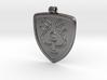 Laputian Seal Pendant 3d printed