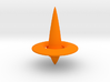 Spinning Top (Turbo Jet inspired) 3d printed