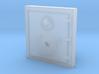 1:87 safes, 2 reliefs - Tresore, 2 Reliefs 3d printed