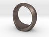 MTG Swamp Mana Ring (Size 12) 3d printed