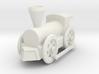 Creo - Train Model 3d printed