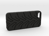 iPhone 5 case A048 tread 3d printed