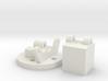 StickMountV4 3d printed