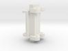 Gapo Adapter LIEBHERR 32TT (NZG) 3d printed