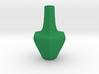 Honeycomb vase 3d printed