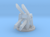 YT1300 REBELL 1/275 RADAR STRUCTURE 3d printed