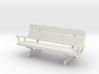 1:48 Eames Sofa 3d printed