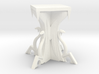 Knowledge Disk Table 3d printed