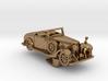 Bentley 1930 4,5L 1:87 3d printed