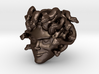 Medusa Paracord Bead 3d printed