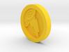 Hercules Medal - Coin 3d printed