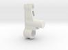 Jodocast's Krinkov Front Sight 3d printed