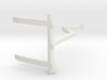 1/50 crane fork 3d printed