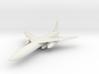 Northrop SM-62 (B-62) Snark 1/200 3d printed