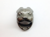 French Bulldog Ring Size 7 3d printed