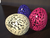 Oriental Easter Egg 3d printed A rendering of the egg