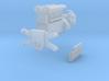 Offy With Mclaren Gearbox 3d printed