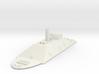 1/600 CSS Missouri 3d printed
