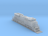EMD  SD70 ACe 3d printed EMD SD70 ACE No road name