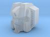 Screamer Head Master Version 3d printed