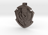 Ravenclaw House Crest - Pendant SMALL 3d printed