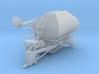 1/64 TBT 430 bushel Airseeder Air Tank Kit 3d printed