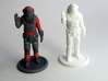 Astronaut from Space Engineers game 3d printed Astronaut from Space Engineers game