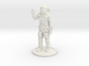 Astronaut from Space Engineers game 3d printed