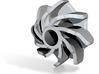Turbo Spool - Spool Out 1 3d printed