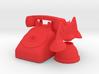 bat phone set 3d printed